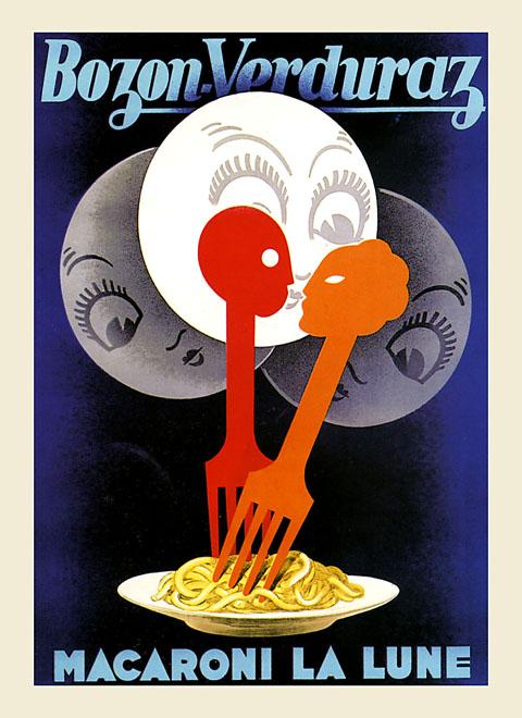 Repro Italian Antique Tarot Minchiate Cards 1 790: Pasta Spaghetti Macaroni Italy Vintage Food Kitchen